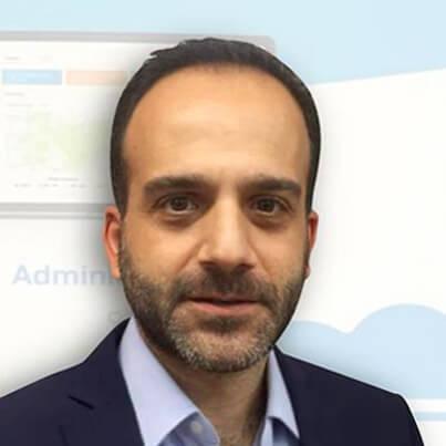 Ayman Kichly